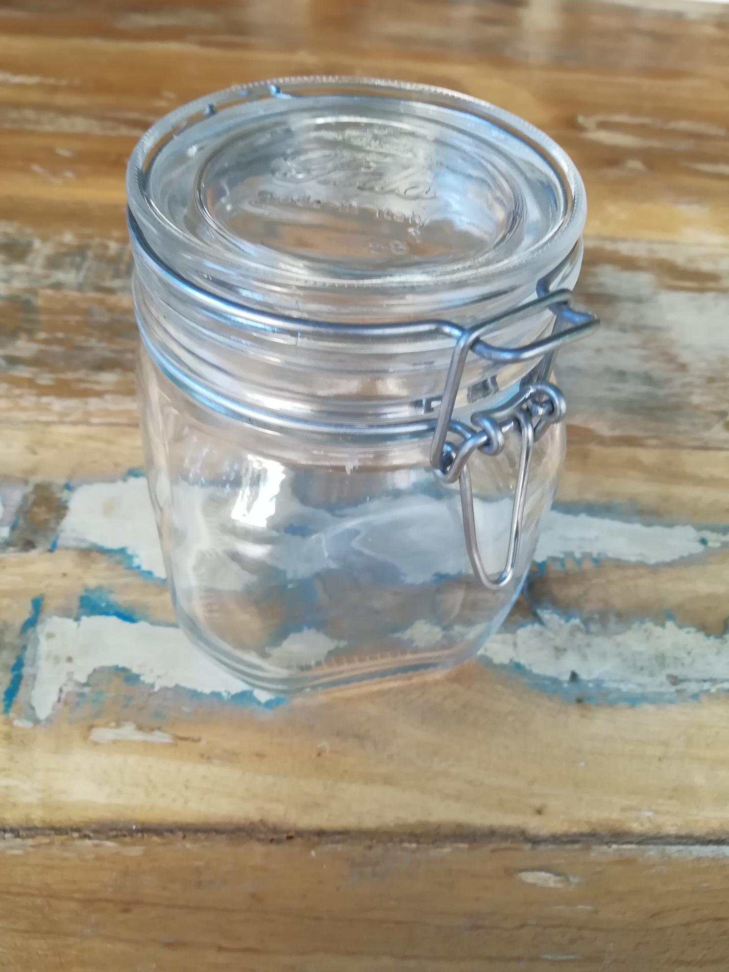 Einmachglaser Mason Jar Dekotella